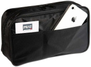 Prat Start Superior Pencil Case Black/Grey