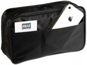 Prat Start Superior Pencil Case Black/Grey