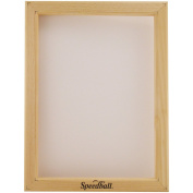 Speedball 25cm -by-36cm Screen Printing Frame