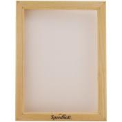 Speedball 25cm -by-36cm Screen Printing Frame