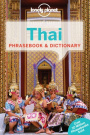 Lonely Planet Thai Phrasebook & Dictionary