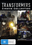 Transformers Movie Collection  [Region 4]
