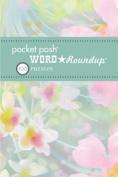 Pocket Posh Word Roundup 9