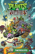 Plants vs. Zombies Volume 2