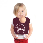 Mini Moby Doll Carrier - Burgundy