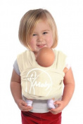 Mini Moby Doll Carrier - Natural