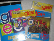 Glee Gift Set Bundle