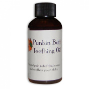 Punkin Butt Teething Oil 120ml