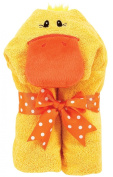 AM PM Kids! Mini Tubby Towel, Duck