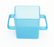 Mommy's Helper Juice Box Buddies, Blue, 3-Pack