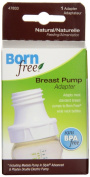 Born Free BPA-Free Breast Pump Adapter