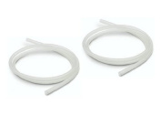 Replacement Tubing for Ameda Purely Yours Breast Pump, Retail Pack, 2 Tubes/Pack; Made By Maymom