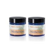 Motherlove Organic Nipple Cream - 30ml
