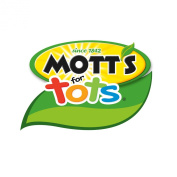 Mott's for Tots Apple White Grape, 1890ml Bottles