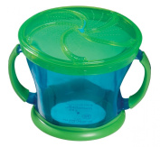 Munchkin Snack Catcher, 270ml - Colour May Vary - 2 Count