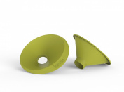 Kiinde Twist Pouch Funnel - 2 Pk