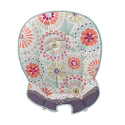 Fisher-Price SpaceSaver High Chair Cover - Flower Bed