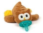 Wubbanub Owl