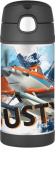 Thermos FUNtainer Bottle, Planes, 350ml