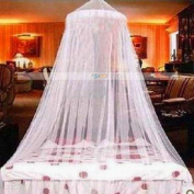 onegood Baby Mosquito Net Baby Toddler Bed Crib Canopy Netting