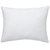 Hypoallergenic Toddler Pillow - White - 30cm x 41cm