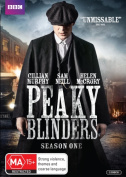 Peaky Blinders: Season 1 [Region 4]