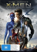 X-Men: Days of Future Past [Region 4]