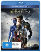 X-Men [Region B] [Blu-ray]