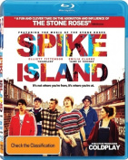 Spike Island [Region B] [Blu-ray]