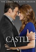 Castle: Season 6 [Region 4]