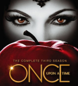Once Upon a Time: Season 3 [Region 4]