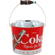 COCA COLA Coke Beverage Bucket