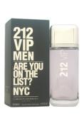 212 VIP Eau De Toilette Spray, 200ml/6.75oz