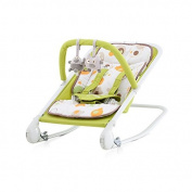 Chipolino Baby Boo Baby Bouncer
