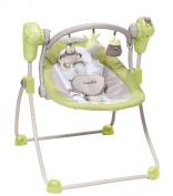 Babymoov Bubble Swing Almond Green