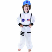Dress up America Toddler T2 Astronaut Space Suit