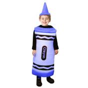 Dress up America Toddler T4 Crayon Costume Set