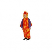 Dress up America Loud Little Parrot Costume Set