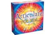 Articulate for Kids Board Game.