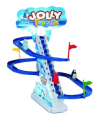 Baby Learning Electronics Jolly Penguin