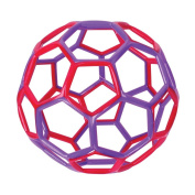 Gowi Toys 660-66 Small Hex Ball
