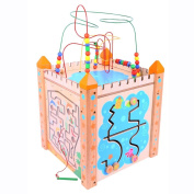 Santoys ST801 Large Activity Cube