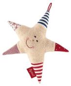 sigikid 40860 - Rattle Star