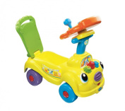 Vtech Baby Sit and Discover Ride On