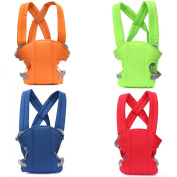 New Front & Back Baby Kids Carrier Infant Backpack Sling Baby Sling 2-30 Months