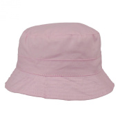 Cute Baby Summer Hat by Pesci Kids - Pink