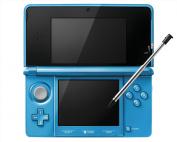 Nintendo 3DS Console-light blue