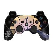 Nightmare Before Christmas Design PS3 Playstation 3 Controller Protector Skin Decal Sticker