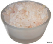 Ancient Wisdom Pink Himalayan Salt Crystals (3-5mm) - approx 1kg