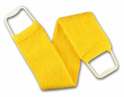 MAGIT Synthetic Bath Strap, Monocoloured